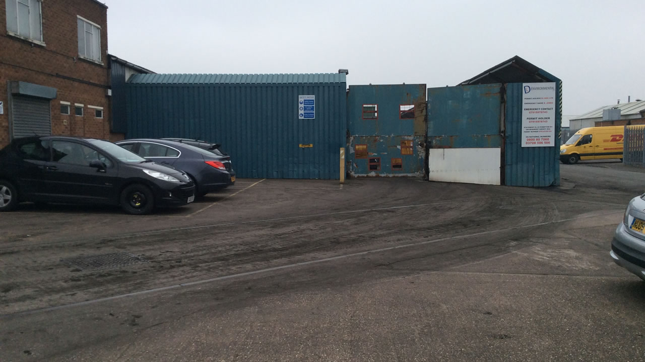 Coneygre Industrial Estate, Tipton DY4 8XP, Tipton Industrial Property, Tipton West Midlands