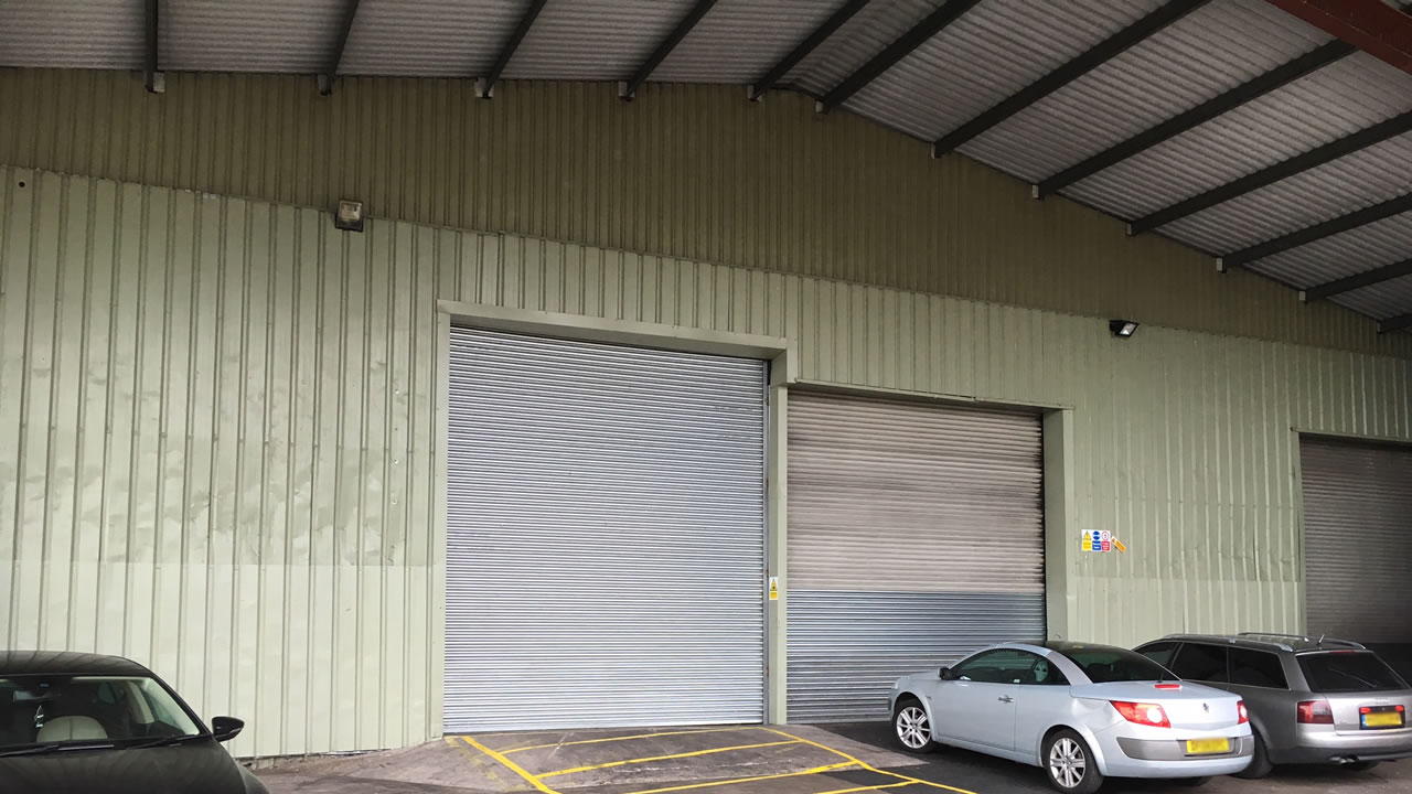 Unit 4 Greets Green Road, West Bromwich B70 9EW, West Bromwich Industrial Property, West Brom West Midlands