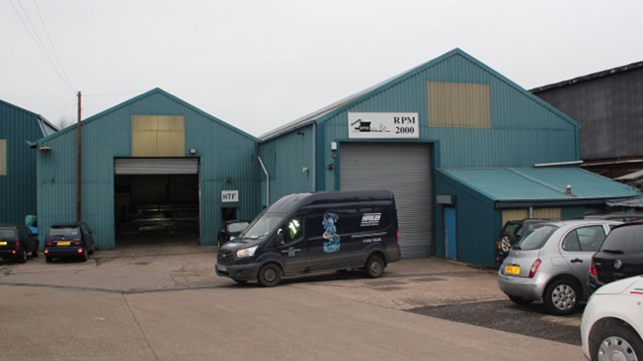 Venture Business Park, Bloomfield Road, Tipton DY4 9DB, Tipton Industrial Property, Tipton West Midlands